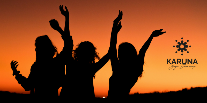 Yoga Connects 2 Day Training With >> 5 Ways A Yoga Teacher Training Can Impact Your Life Karuna Yoga